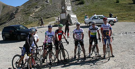 Alpine Cycling Tours