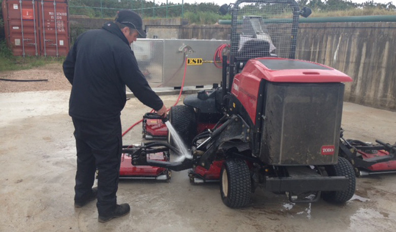 greenkeeping blog feature