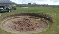 bunker feature