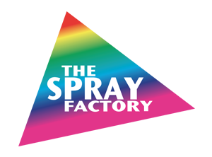 The Spray Factory