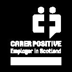 Carer Positive logo