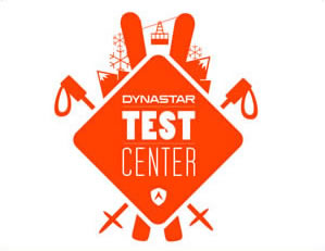 Dynastar-Test-Centre-Logo