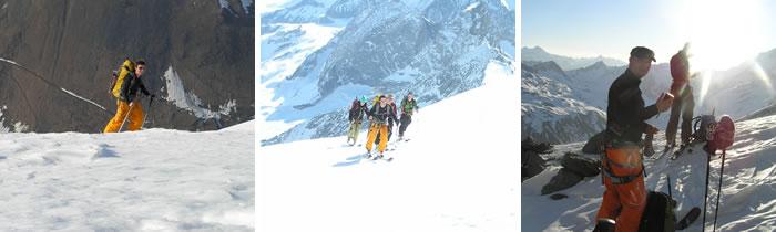 Ski Course Schedule
