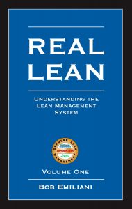 Understanding the Lean Management System