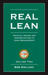 real lean volume 2