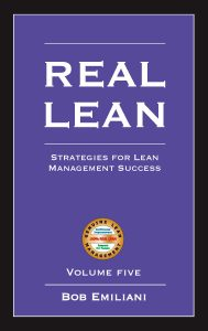 real lean volume 5
