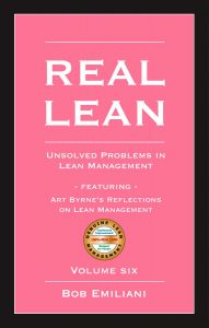 real lean volume 6