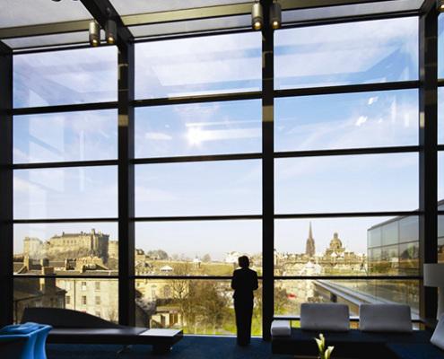 Quartermile Edinburgh