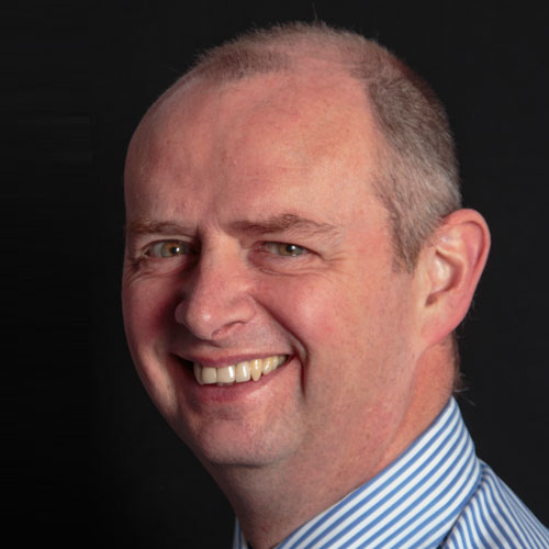 Michael Beverley