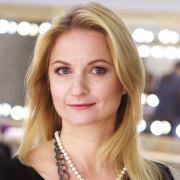 Natasha Kravchuk