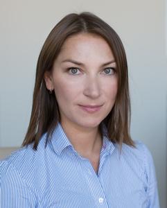 Kate Dolmatova