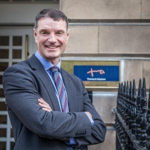Alastair Wallace Senior Partner