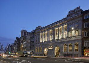 Apex Hotel Fleet Street