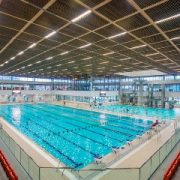The Royal Commonwealth Pool