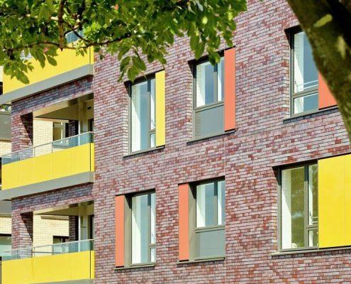 Greenwich Millenium Village GMV