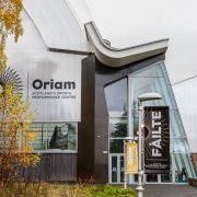 Oriam Sports