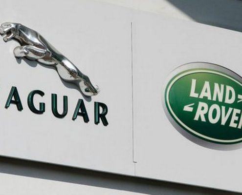 Jaguar Gaydon Triangle