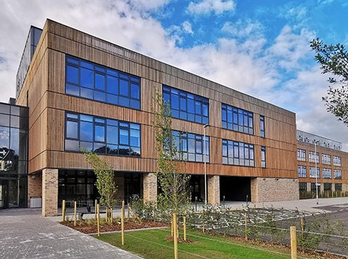 Queensferry High School