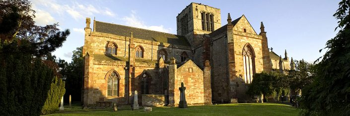 St Mary's Collegiate Church