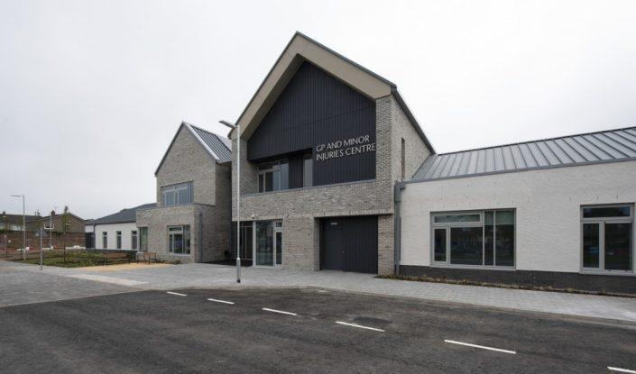 Stirling Care Village