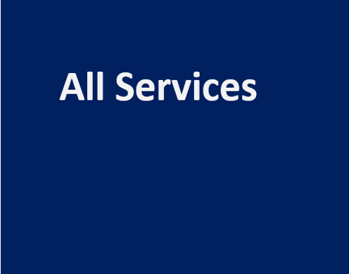 All Services Blue