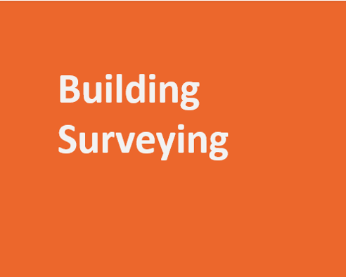 Building Surveying