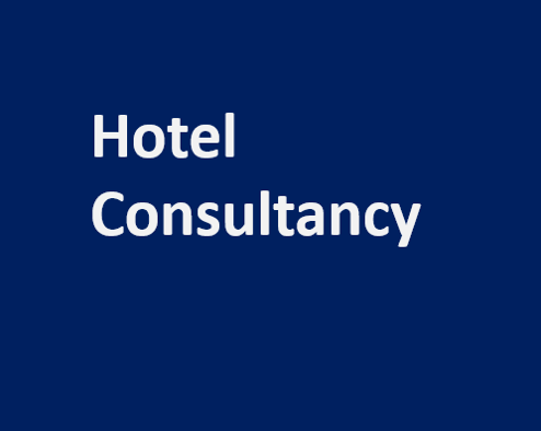Hotel Consultancy Projects