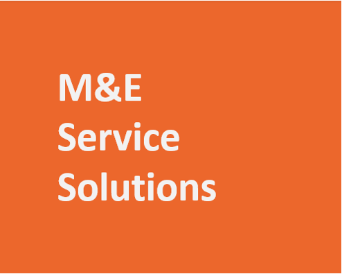 M&E Button