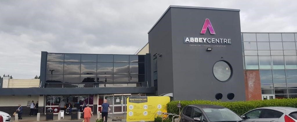 Abbey Centre Belfast