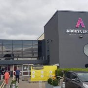 Abbey Centre Belfast