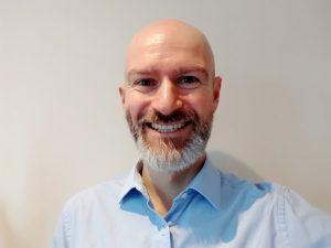 Graham Findlay Regional Director